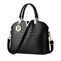 Wholesale Shell Lights - Ms handbags bags spring 2016 new contracted inclined shoulder bag, Japan and South Korea han edition fashion female BaoChao single shoulder
