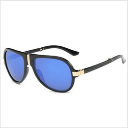 Wholesale Borders Frames - The cross-border special offers foldable sunglasses for men and women in sunglasses