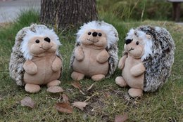 Wholesale Cute Teddy Bear Cheap - Cheap dinosaur hedgehog elephant turtble lion cute plush toys for children stuffed animals bouquets creative birthday surprises