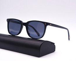 Wholesale Man People - Wholesale- Men's Driving Polarized Sunglasses Oliver Peoples NDG-1-P Retro Glasses OV5031 Colorful Rectangle Sun glasses Male Eyewear