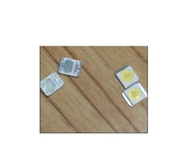 Wholesale High Power Led Diodes - Wholesale- 200pcs High Power LG 1W SMD 3528 Cool White LED Diode 110LM