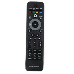 Wholesale Sale Free Shipping Worldwide - Wholesale-High Quality Universal Remote Control For Philips BLU-RAY DISC PLAYER DVD Function Free Shipping Worldwide Sale