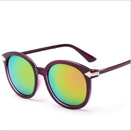 Flecha gafas de sol hombres online-New Eyewear UV Shades Retro Design Sunglasses Men Women Sunglass Fashion Vintage Arrow Glasses Female Sun Glasses Oculos De Sol