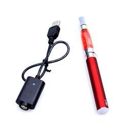 Wholesale Evod Ego T Blister - CE4 ego-T starter kit Blister Starter Kits 650mah 900mah 1100mah ego-T Battery Colorful Atomizer Battery Evod Mt3 Blister kit Vapor Box Mods