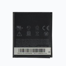 Wholesale Google G7 - ALLCCX high quality real capacity battery BB99100 for HTC G5 G7 A8180 A8181 A9188 G5 G7 T8188 T9188 for Google G5 N1