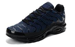 Wholesale Basketball Shoes Tn - Dropshipping Accepted TN Women and mens Athletic Outdoor Training Sneakers,High quality Athletic Running Boots,Discount Casual Sport Shoes