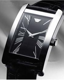 Wholesale Black Women Calendars - NEW HOT Fashion Men Luxury Brand Automatic Watch Business Sports Quartz Clock men Women Watch Montre Homme Free shipping