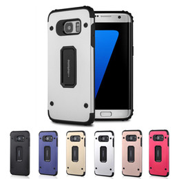 Wholesale Ace Plus - J7 Motomo Case Aluminum Metal with TPU Hard Back Shockproof Covers For Samsung Galaxy S8 S8 plus J5 J3 2017 Prime J1 ACE
