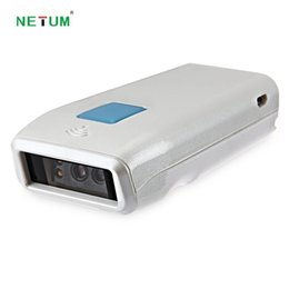 Wholesale Original NETUM Z2 Z3 Wireless Bluetooth D D Scanner AFH Rechargeable Scanister UCD Mode Support Windows Android iOS OS System
