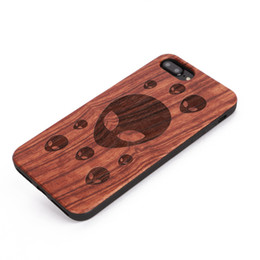 Wholesale Pure Black Case Iphone - 360% TPU all sides following from pure natural annatto hand carved new designs for high quality wholesale iPhone 6 7 8 general models