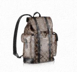 Wholesale Backpack Student School Bag - Fashion School Bag New Student Backpack For Women Men Backpack Mochila Escolar Outdoor Travel Bags Mochila Feminina