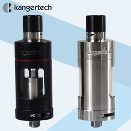 Wholesale Tank Top Large - Wholesale- New Kanger Protank 4 Evolved 5ml Large Capacity Top and Side Filling Design Tank Protank4 in Stock