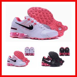 Wholesale woman shoes shox avenue women basketball sport running dress sneakers sport lady trainers wedding shoes best sale online discount store