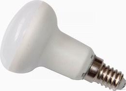 Ampoule r39 en Ligne-SMD5730 Ampoule LED E14 E27 5W / 7W / 9W / 12W R39 / R50 / R63 / R80 / R90 LED Ampoule champignon Blanc / Blanc