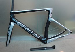 Wholesale Carbon Bike Frame Cipollini - 2017 New arrival T1000 3K 1K Cipollini NK1K Red carbon road bike frame with BB30 BB68 Glossy Matte finish free shipping