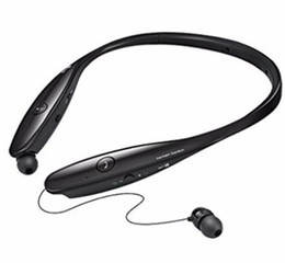 Argentina Nuevo HBS-900 Wireless Bluetooth Neckband Style Headset Sport Stereo Headphone Auriculares intrauditivos Auriculares para iPhone HBS 900 In-Ear supplier neckband headset iphone Suministro