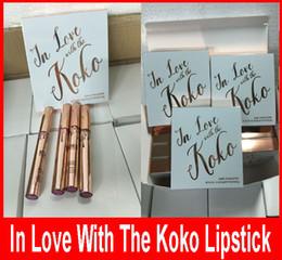 Wholesale Love Dolls Full - Kylie in Love with the Koko Liquid Lipstick Koko Kollection Liquid Lip stick Kollection Doll Sugar Plum Bunny Baby Girl