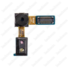 Wholesale Galaxy S3 Replacement Parts - Front Face Camera Module Ribbon Replacement Part for Samsung Galaxy S3 S4 S5 free DHL