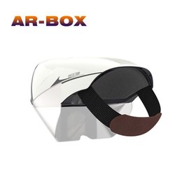 Wholesale Shenzhen Android - Shenzhen Manufacturer Augmented Reality vr glasses Cardboard 9D VR Glasses
