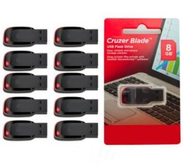 Wholesale 64 Gb Usb Drives - 32GB 64GB 128GB 256GB USB 2.0 Retractable Capless Flash Drive Blue AUV128-16G-RBE
