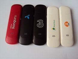 Wholesale Unlocked Usb Modem Huawei - Wholesale- UNLOCKED HUAWEI E1550 3G USB modem