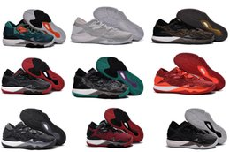 Wholesale Footwear Man Leather - discount Cheap low-cut Training basketball shoes,Crazylight Boost 2.5 Low Mens FootWear Basketball Shoes,Harden Basketball Sneakers Boots