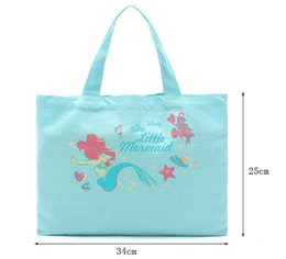 Wholesale Glow Crosses - 2017 new Mermaid Sequin totes Bags Mermaid Bright Handbags Glitter Sequins Totes Glow Reversible Shopping Bags Designer Fashion Beach Bags
