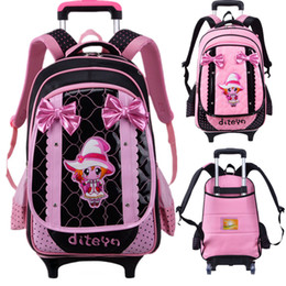 Canada Girl Rolling Backpack Supply, Girl Rolling Backpack Canada ...