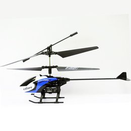 Wholesale Plastic Plane Kits - Wholesale- Small remote control helicopter, 2.5 remote control helicopters, outdoor toy plane. Gifts for children.