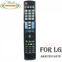 Wholesale Universal Lcd Remote Control - Wholesale-Universal original Remote Control Fit For LG AKB72915235 AKB72914276 55LW5700 Smart 3D LED LCD HDTV TV