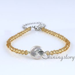 Wholesale Baby Bridal Jewelry - baby pearl bracelet single pearl bracelet bohemian bracelets hippie jewelry pearl bridal jewelry