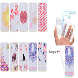 Wholesale Acrylic For Painting - Painted relief Cases For LG K8 2017 Cover high definition Acrylic Backplane And Soft TPU Edge Scratch proof Lustrous Phone Case