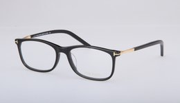 Wholesale Sheet Frames - Fashion hot style 5398 men and women of the same type of sheet optical glasses glasses frame finished glasses