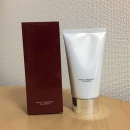 Wholesale Brand Clean - High Quality !! SK facial treatment cleanser famous brand hydrating even better clinical face clean cream 120ml