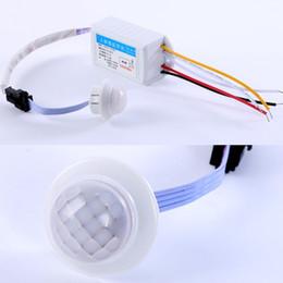 Gros-NOUVEAU Infrarouge IR Réglable Corps Capteur Module de Modulation Intelligent Mouvement Ampoule Vente Chaude ? partir de fabricateur