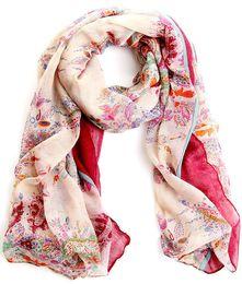 Wholesale Large White Shawl - 2017 female bufandas brand scarf large scarf women winter warm scarves pashmina shawl fields and gardens floral scarf