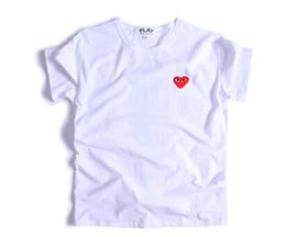 Wholesale Play T - plays t shirt fashion cotton Hip-Hop kanye west fashion tees Version brand Clothing men women t shirt