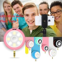 Mini LED selfie anneau flash Lumière Cellulaire Caméra Flash Fill-in Lumière Spotlight cercle remplir dans la lumière lampe Speedlit Pour Smartphone b1102 ? partir de fabricateur