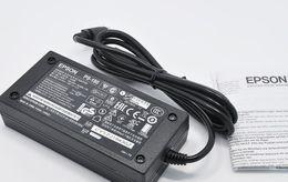 Impressora ac on-line-100% genuíno EPSON PS-180 POS Impressora Adaptador De Alimentação AC tm-U220PD M159A 24 V 2A