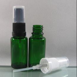 Wholesale Glass Atomizer 15ml - 15ml Refillable Portable Mini perfume bottle parfum atomizer fragrance bottle Spray Atomizer Empty Parfum Bottle as a Gift