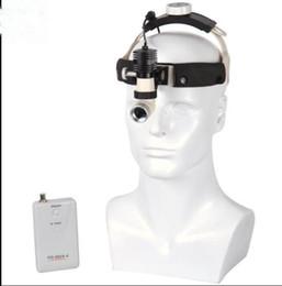 Wholesale Lamp Dental - Professional 5W LED Surgical headlight High Power Medical headlight Dental Head Lamp