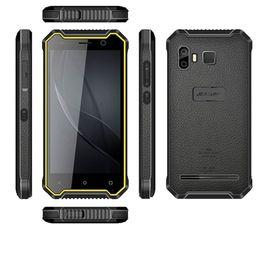 "Wholesale tri proof phones - Original P8 Phone 5.0"" IP68 MT6737 Quad Core Smartphone 5000mAh Big Battery Android7.0 3G GPS 2GBRAM 16GBROM 4G LTE Waterproof SmartPhone"