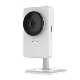 Wholesale Home Solutions - C92S Newly Mini Cheapest Solution 2MP Wireless Smart Home Ip Security Cameras Network Motion Detection Camera AT