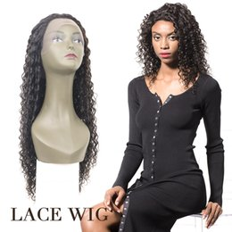 Wholesale Remy Water Wave Wigs - 100% Human Hair Wigs Brazilian Virgin Hair Front Lace Wigs JERRY Full Lace Human Hair Wigs For Black Women