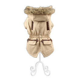 Wholesale Cheap Clothing For Dogs - Fashion New Spring Dog Clothes Pets Coats Puppy Jackets Cheap Wholesale Warm Clothes For Small Dog Cat