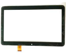 """Tableta digma online-Al por mayor- Nuevo para 10.1 """"DIGMA OPTIMA 1100 3G TT1046PG Tableta Touch Panel táctil digitalizador Reemplazo del Sensor de Cristal Envío Gratis"""