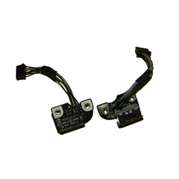 dc macbook Coupons - Original For Macbook Pro A1297 A1286 A1278 DC Power Jack Board 820-2565-A Fit 2009 2010 2011 2012 Year