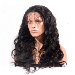 Wholesale Best Price Full Lace Wigs - Full Lace Wig With Good Quality Best Quality Swiss Lace Soft And Comfortable Factory Price