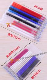 DHL magic pen невидимые чернила медленно исчезают пополнения draw line на кожаные принадлежности для бизнеса на складе от