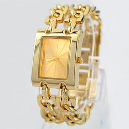 Wholesale Elegant Drop - Luxury free shipping Noble Elegant clock Women watch Fashion lady dress watch Wholesale steel Brand Wristwatch drop shipping whlesales price
